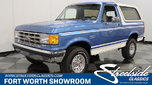 1989 Ford Bronco  for sale $32,995