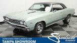 1967 Chevrolet Chevelle for Sale $52,995