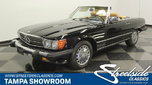 1988 Mercedes-Benz 560SL  for sale $29,995