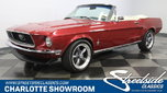 1968 Ford Mustang  for sale $35,995