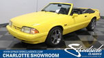 1993 Ford Mustang  for sale $12,995