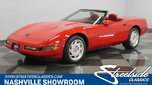 1991 Chevrolet Corvette  for sale $21,995