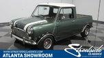 1981 Austin Mini  for sale $21,995