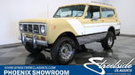 1976 International  for sale $13,995