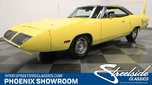 1970 Plymouth Superbird  for sale $289,995