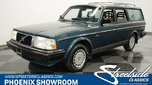 1989 Volvo  for sale $29,995