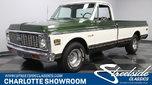 1972 Chevrolet C10 Pickup  for sale $26,995