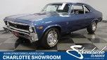 1969 Chevrolet Nova  for sale $82,995