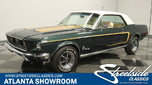1968 Ford Mustang  for sale $33,995