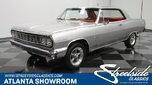 1964 Chevrolet Malibu for Sale $31,995