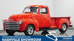 1953 Chevrolet 3100  for sale $37,995