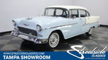 1955 Chevrolet Bel Air  for sale $29,995