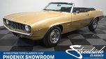 1969 Chevrolet Camaro for Sale $46,995