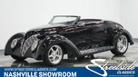 1939 Ford Roadster  for sale $62,995