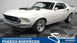 1969 Ford Mustang  for sale $79,995