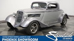1934 Ford 3 Window  for sale $41,995