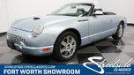 2004 Ford Thunderbird  for sale $19,995