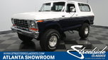 1978 Ford Bronco  for sale $34,995