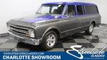 1968 Chevrolet Suburban  for sale $19,995