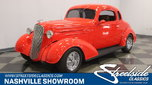 1936 Chevrolet  for sale $37,995