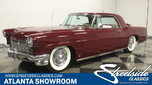 1956 Lincoln Continental  for sale $41,995