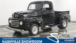 1950 Ford F1 for Sale $29,995