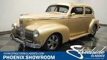 1940 Nash LaFayette  for sale $44,995