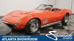 1969 Chevrolet Corvette 427 Tri-Power Convertible  for sale $95,995