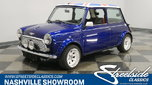 1984 Austin Mini  for sale $16,995