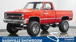 1983 Chevrolet K10  for sale $38,995