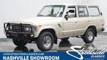 1988 Toyota Land Cruiser  for sale $23,995