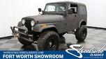 1985 Jeep CJ7  for sale $26,995