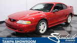 1996 Ford Mustang  for sale $14,995