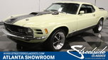 1970 Ford Mustang  for sale $42,995
