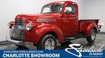 1946 Chevrolet Pickup  for sale $56,995