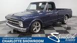 1967 Chevrolet C10  for sale $35,995