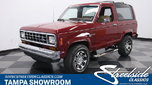 1988 Ford Bronco II  for sale $14,995