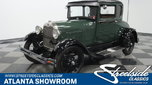 1928 Ford Model A  for sale $25,995