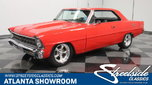 1967 Chevrolet  for sale $27,995