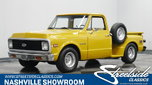 1971 Chevrolet C10  for sale $29,995