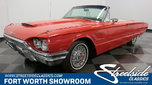 1965 Ford Thunderbird  for sale $33,995