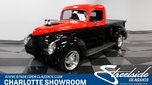 1940 Ford Pickup  for sale $29,995