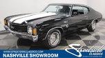 1972 Chevrolet Chevelle  for sale $34,995
