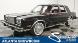 1989 Chrysler Fifth Avenue  for sale $14,995