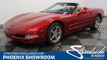 2004 Chevrolet Corvette Convertible  for sale $26,995