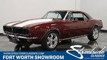 1967 Chevrolet Camaro  for sale $64,995