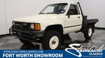 1986 Toyota Pickup  for sale $19,995