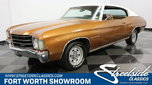 1972 Chevrolet  for sale $18,995
