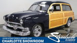 1951 Ford Ranch Wagon for Sale $84,995