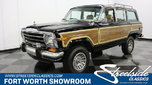 1991 Jeep Grand Wagoneer  for sale $25,995
